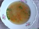 Nudlová polévka recept