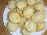 Plněné bulky z listového těsta recept