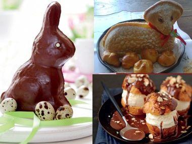 Recepty na Velikonoční pondělí