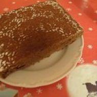 Snídaňový perník recept