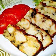 Voňavý hubník recept