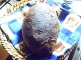 Sezamový chléb recept