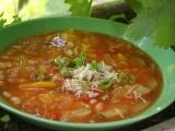 Toskánská minestrone recept