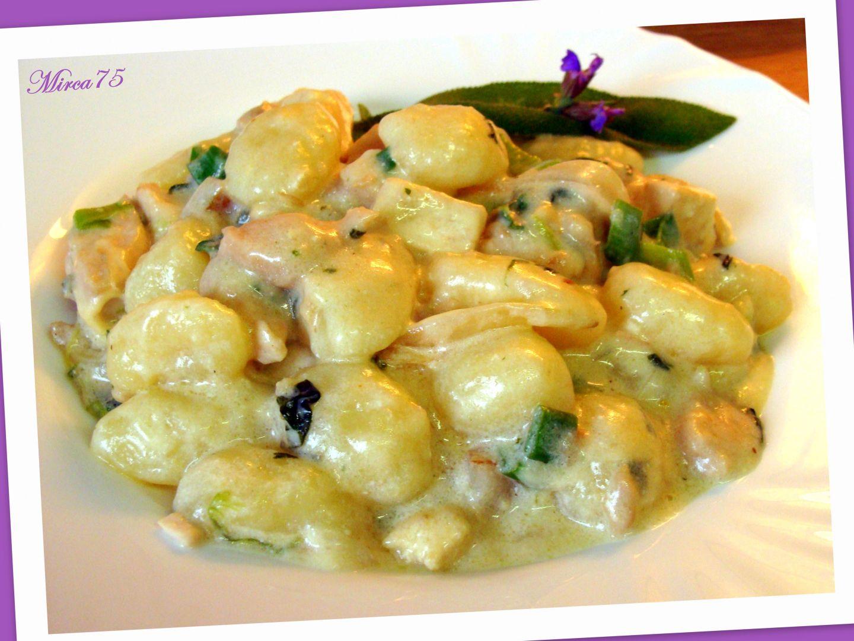 Tofu s kuřecím masem, řeckým jogurtem a šalvějovou vůní + ...