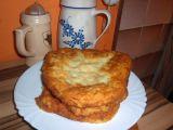 Maďarské bramborové langoše recept