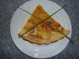 Lotrinský koláč recept