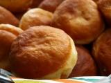Koblížky z domácí pekárny od JK pipule recept