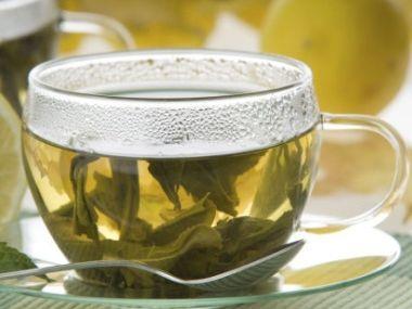 Mátový čaj  bio