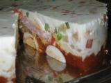 Velikonoční dort Neapol recept