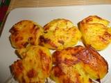 Zbouchnuté brambory recept