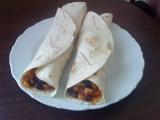Mexické tortily recept