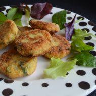 Nadýchané květákové karbanátky recept