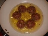 Indická kuchyně  Kofty s bramborem (zkušební verze receptu ...