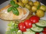 Kuřecí kapsa 3 smrady recept