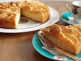 Jablečný koláč s pyré recept