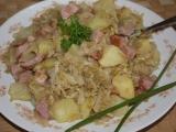 Salát z Vysočiny recept