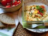 Vaječné mističky se šunkou recept