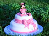 Dort MINNIE MOUSE recept
