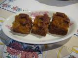 Kakaová bublanina recept