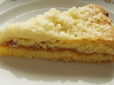 Fofr jablečný koláč