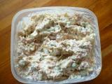 Pochoutkový salát recept