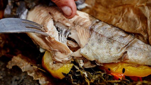 Živáňská ryba