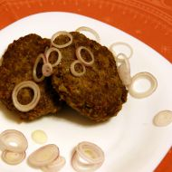 Rychlé hamburgery recept
