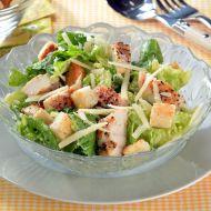 César salát recept