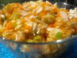 Svěží salátek recept