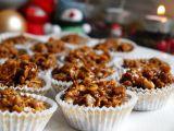 Hromádky z kukuřičných lupínků recept