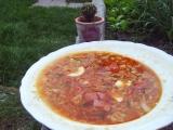 Polévka Dobračka recept