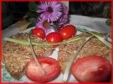 Škvarkovo-nivová pomazánka recept