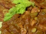 Hodslavská řezanka recept