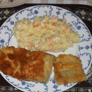 Maminčin bramborový salát recept