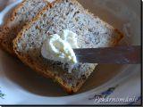 Vícezrnný chleba z formy recept