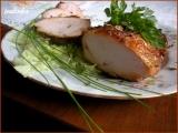 Grilovaný kuřecí steak recept