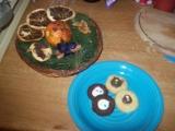 Důlkové koláčky recept
