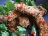 Marinované kuřecí kousky recept