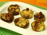 Zapečené houby podle paní Šejbalové recept