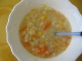Pro nejmenší  Zeleninová polévka s rybou z jednoho hrnce recept ...