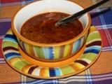 Dršťková polévka z hlívy ústřičné recept