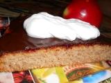 Jednoduchý jablečný koláč recept