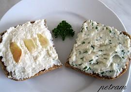 Pomazánka z tofu à la tavený sýr recept
