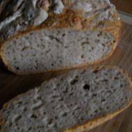 Bramborový chléb z hrnce recept