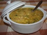 Polévka tety Janky recept