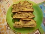 Ořechový pletenec II. recept
