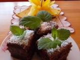 Nescafé řezy s pudingovým krémem recept
