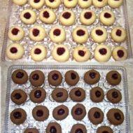 Sádlové koláčky recept