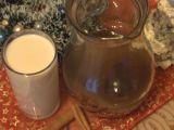 Chai  lék pro duši recept