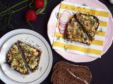 Jarní salát (KoproTofu Upgraded) recept